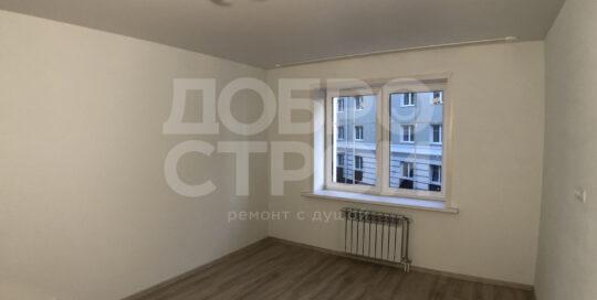 Ремонт квартиры под ключ в ЖК