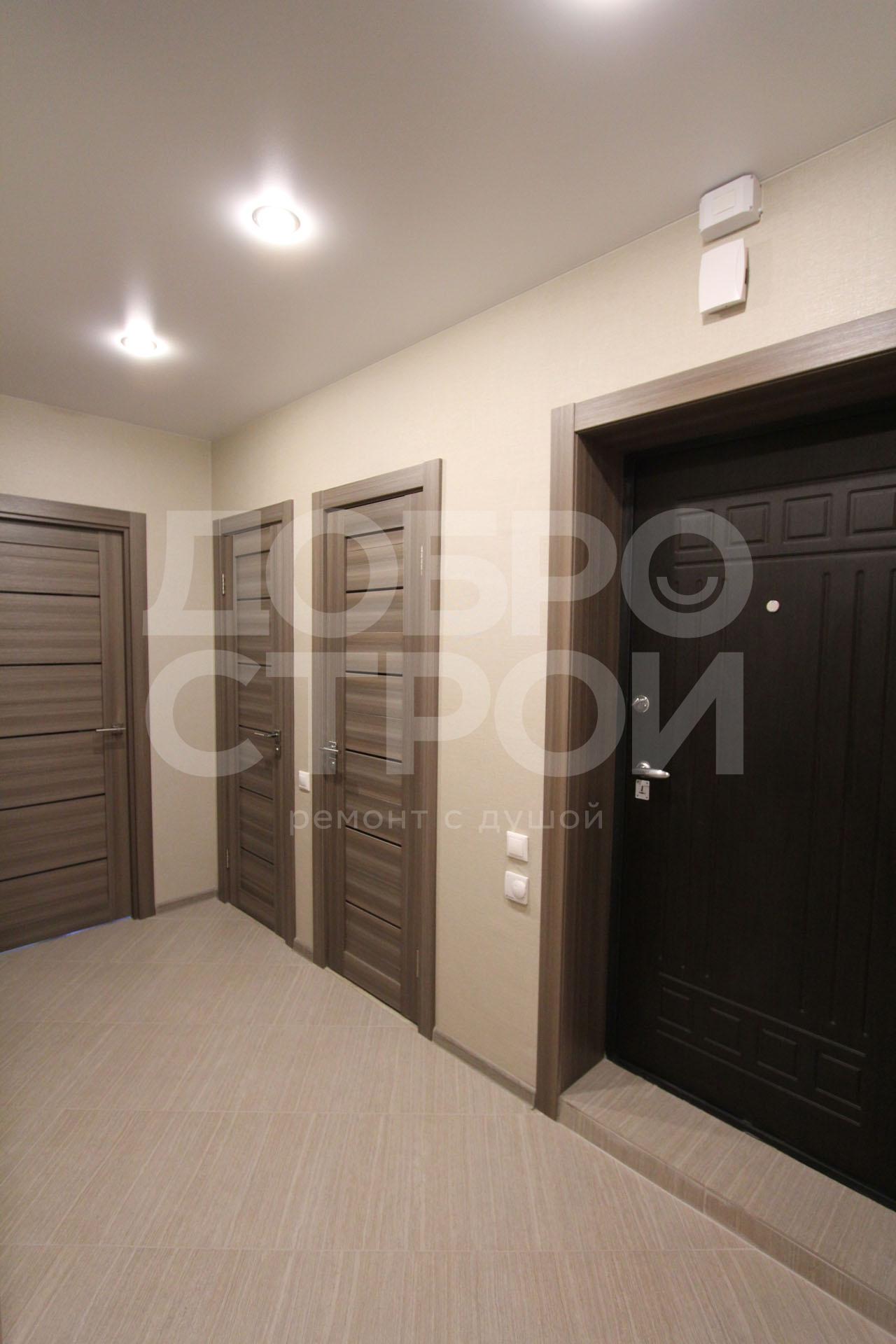 Ремонт и отделка квартир недорого в москве